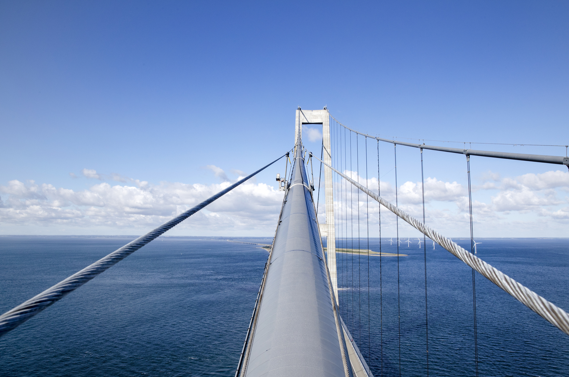 storebælt broen