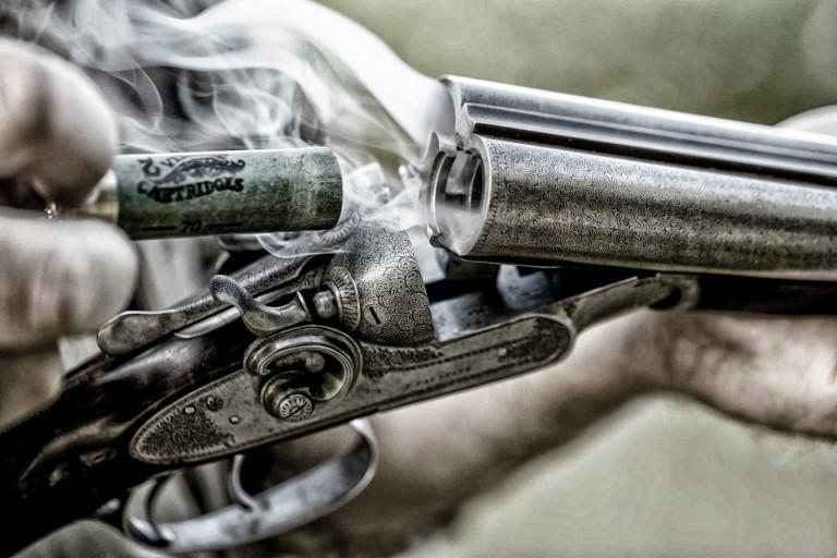 vintagegevær