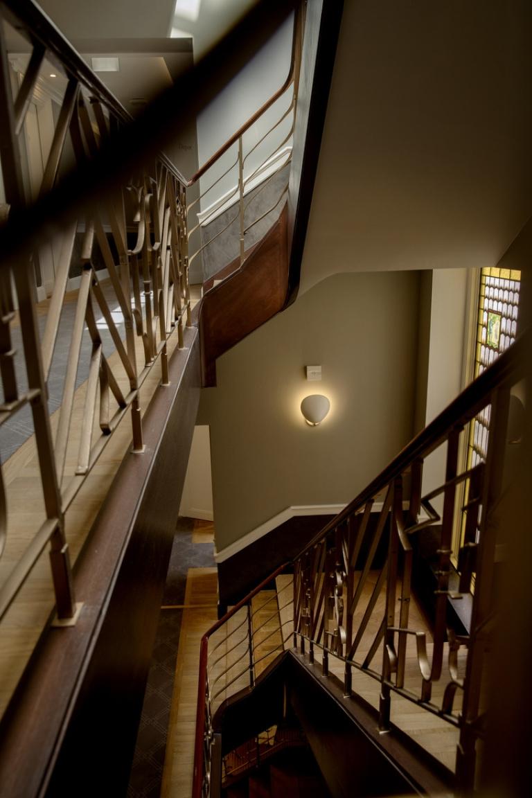 Hotel Randers 1