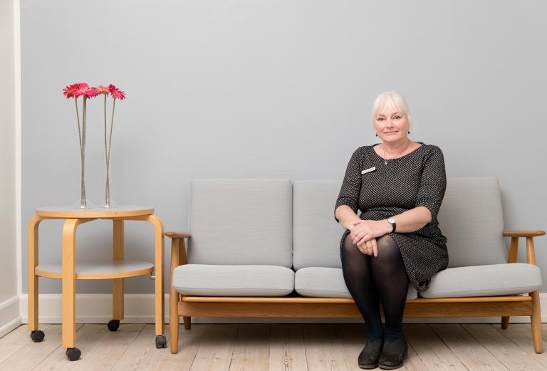 Inge Voldsgaard