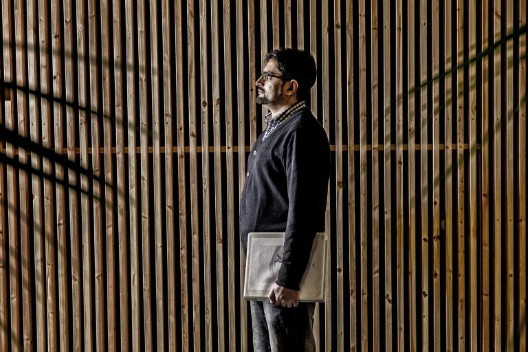 Basir Hamidi - Datatekniker  - Min svendeprøve